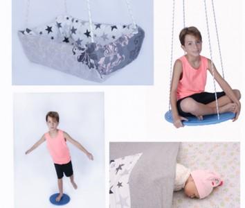 מוצרי התפתחות תינוקות וילדים